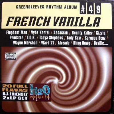 Various - French Vanilla