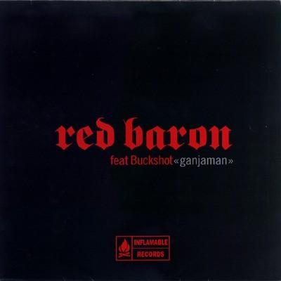 Red Baron - Ganjaman