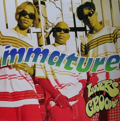 Immature - Lover's Groove