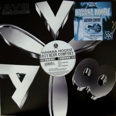 Havana Hoodz - Southern Comfort