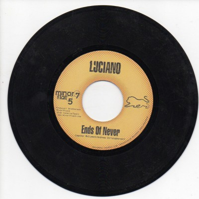 Luciano - Ends Of Never
