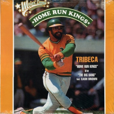 Tribeca - Home Run Kings / The Big Bang