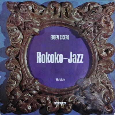 Eugen Cicero - Rokoko-Jazz