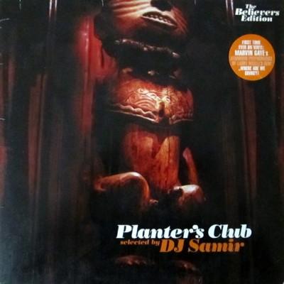 Various - Planter's Club