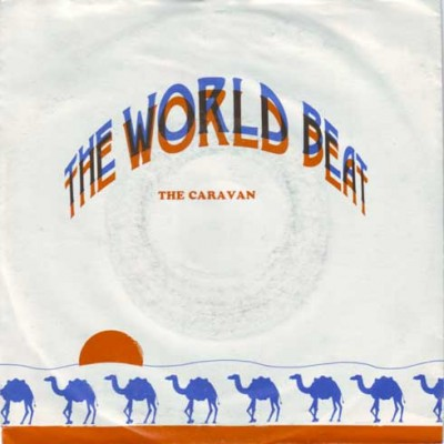 Caravan, The - The World Beat
