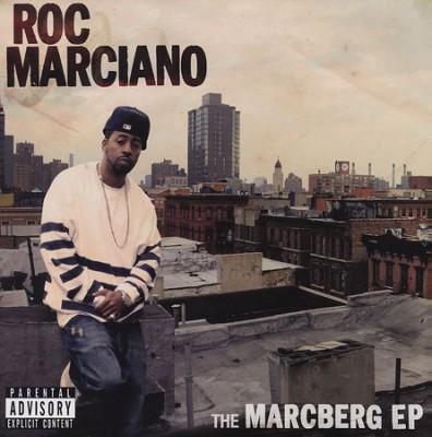 Rock Marciano - The Marcberg EP