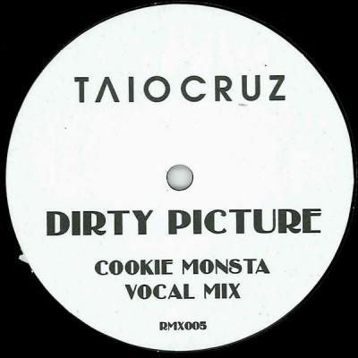 Taio Cruz - Dirty Picture (Cookie Monsta Remixes)