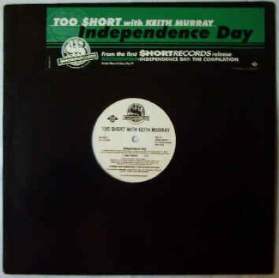 Too Short - Independence Day