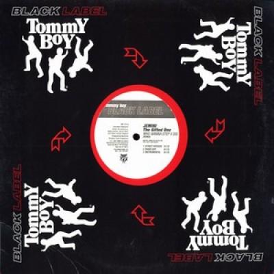 Jemini The Gifted One - Who Wanna Step II Dis (Remix) / I.M.C.U.D.O.N.T.