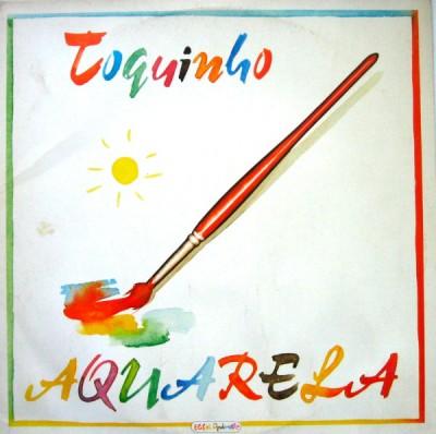 Toquinho - Aquarela