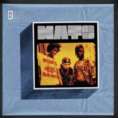 Mato - Hip Hop Reggae Series Vol. 2