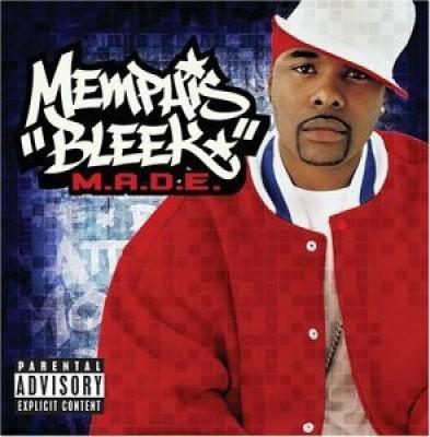 Memphis Bleek - M.A.D.E.