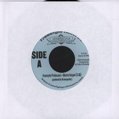 Freestyle Professors - Ghetto Gospel / Stanley Grimes