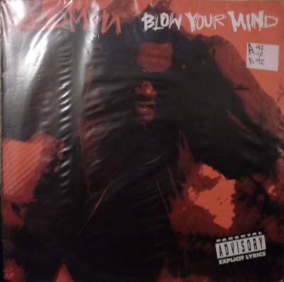 Redman - Blow Your Mind