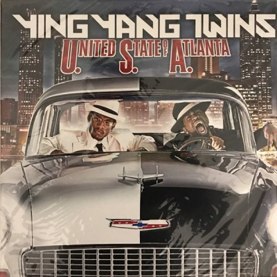 Ying Yang Twins - U.S.A. United State Of Atlanta