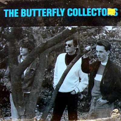 Butterfly Collectors, The - The Butterfly Collectors