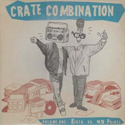 Kista - Crate Combination - Vol. 1