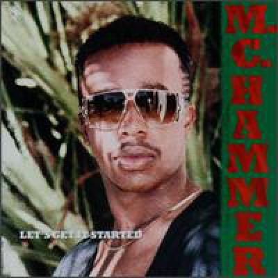MC Hammer - Let's Get It Started