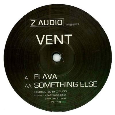 Vent - Flava / Something Else