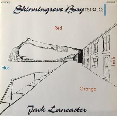 Jack Lancaster - Skinningrove Bay TS134JQ