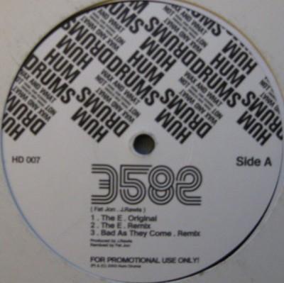 3582 - The E