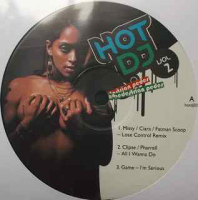 Various - Hot DJ Vol 2