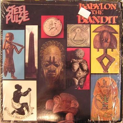 Steel Pulse - Babylon The Bandit