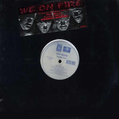Hot Boys - We On Fire
