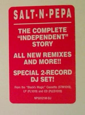 Salt 'N' Pepa - Independent (Remix)