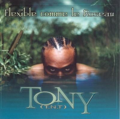 Tony Truand - Flexible Comme Le Roseau