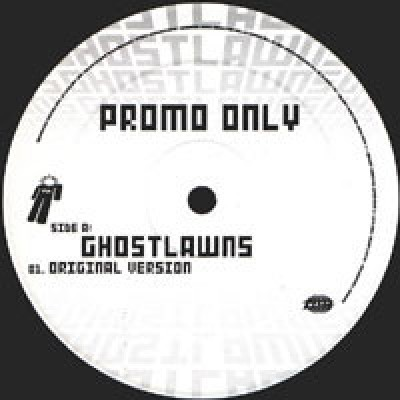 Antipop Consortium - Ghostlawns