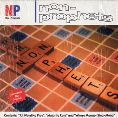 Non-Prophets - All Word No Play