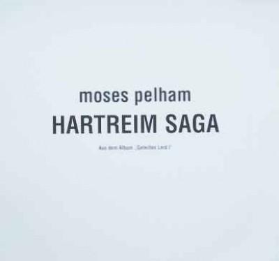 Moses Pelham - Hartreim Saga