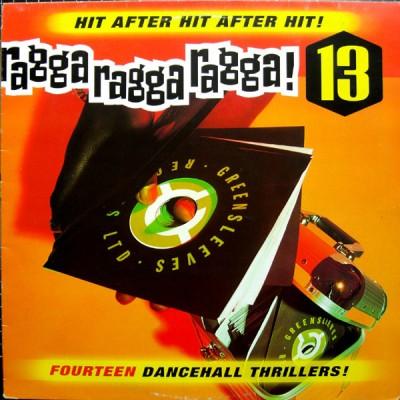 Various - Ragga Ragga Ragga 13