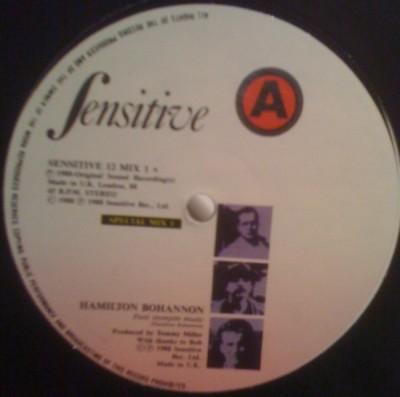 Hamilton Bohannon - Untitled