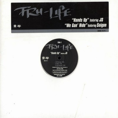 Tru-Life - Hands Up