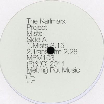 Karlmarx - Mists
