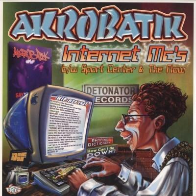 Akrobatik - Internet MC's