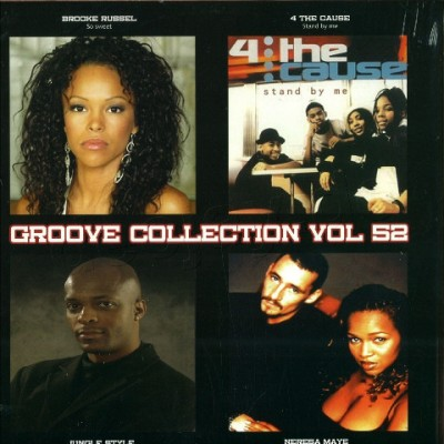 Various - Groove Collection 52