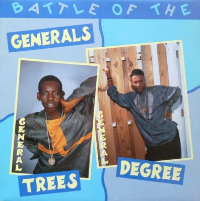 General Trees - Battle Of The Generals