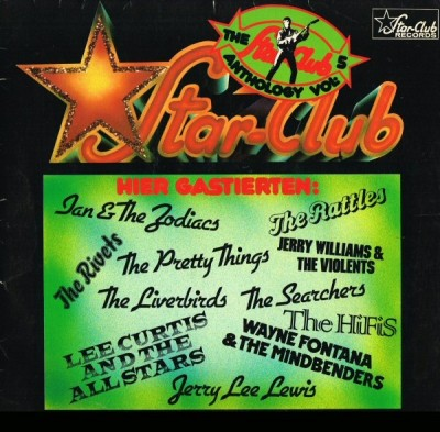 Various - The Star Club Anthology Vol. 5