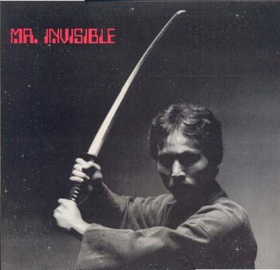 Mr. Invisible - Mr. Invisible