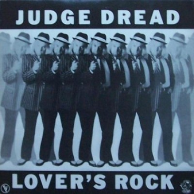Judge Dread - Lover's Rock