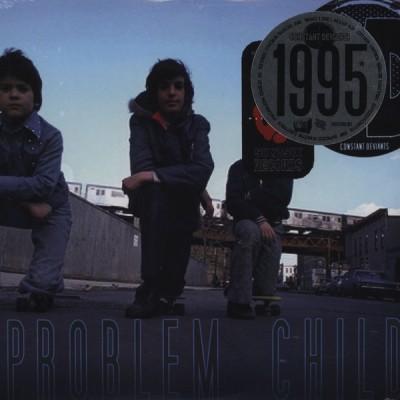 Constant Deviants - 1995 Demo