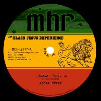 Black Jesus Experience, The - Arada / Brand New World