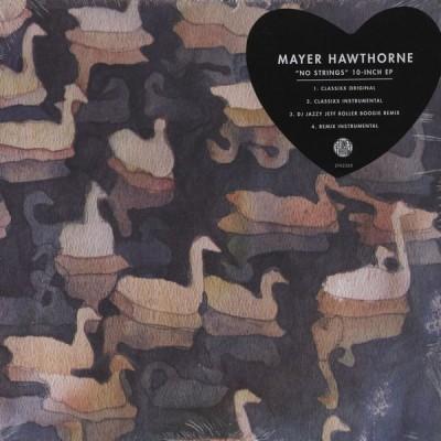 Mayer Hawthorne - No Strings