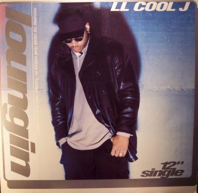 LL Cool J - Loungin