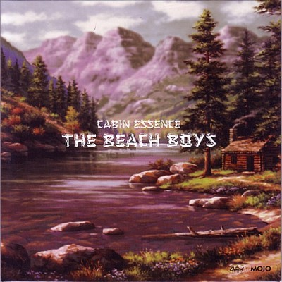 Beach Boys, The - Cabin Essence