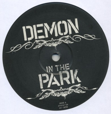 Demon - In The Park