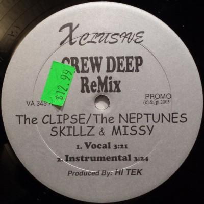 Skillz - Crew Deep Remix / Live